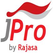 JPro icon