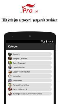 JPro screenshot 1