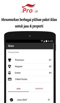 JPro screenshot 2