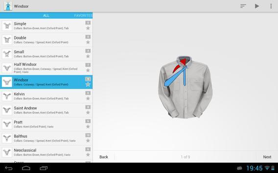 Tie Deluxe screenshot 2