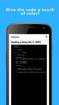 Exercises C# screenshot 5