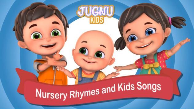 Jugnu Kids poster