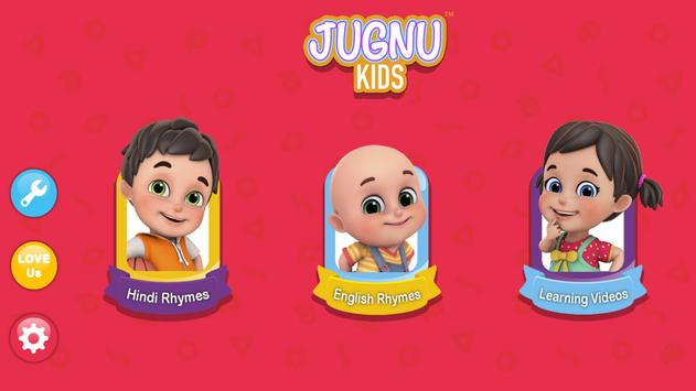Jugnu Kids screenshot 1
