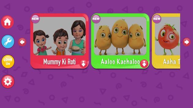 Jugnu Kids screenshot 2