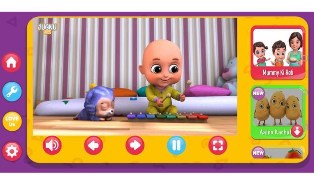 Jugnu Kids screenshot 3