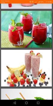 energy natural juices screenshot 1