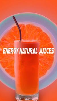 energy natural juices screenshot 7