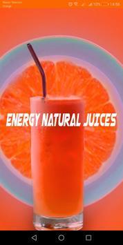 energy natural juices screenshot 8