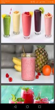 energy natural juices screenshot 9