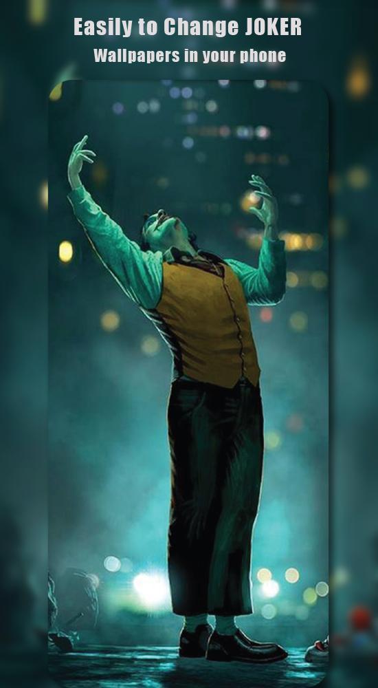 Joker Villains Movie Wallpaper Hd 4k For Android Apk Download