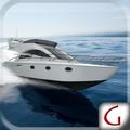 Turbo Boat Racing