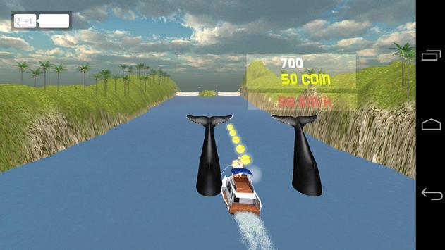 Turbo Boat Racing screenshot 8