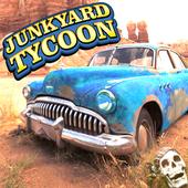 Junkyard Tycoon - Car Business Simulation Game icon