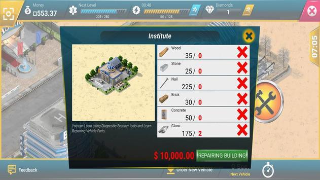 Junkyard Tycoon - Car Business Simulation Game screenshot 15