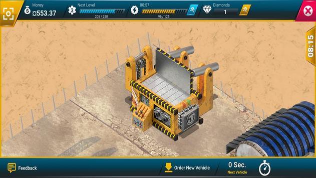 Junkyard Tycoon - Car Business Simulation Game screenshot 3