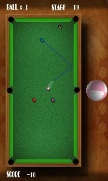 RIRIKO Pocket Billiard (Free) screenshot 2