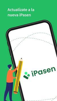 iPasen पोस्टर