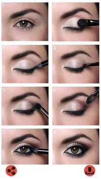 Eye MakeUp screenshot 4