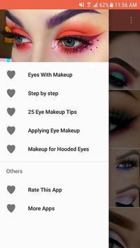 Eye MakeUp poster