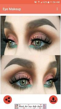 Eye MakeUp screenshot 2