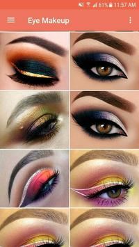 Eye MakeUp screenshot 3