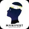 Best Law of attraction app (The secret) - Manifest أيقونة