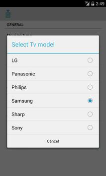 IR Remote screenshot 5