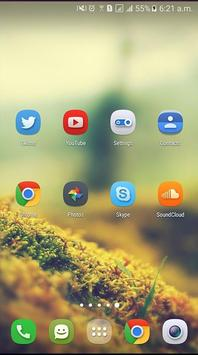 Launcher Theme for LG K10 2018 for Android - APK Download