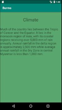 About of Burma screenshot 1