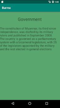 About of Burma screenshot 3
