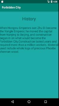 Forbidden City screenshot 3