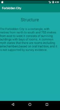 Forbidden City screenshot 5