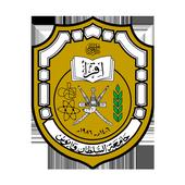 Sultan Qaboos University icon