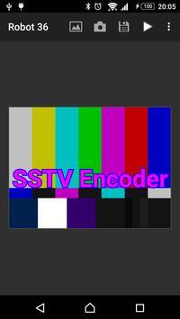 SSTV Encoder for Android - APK Download
