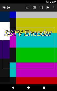 SSTV Encoder screenshot 3