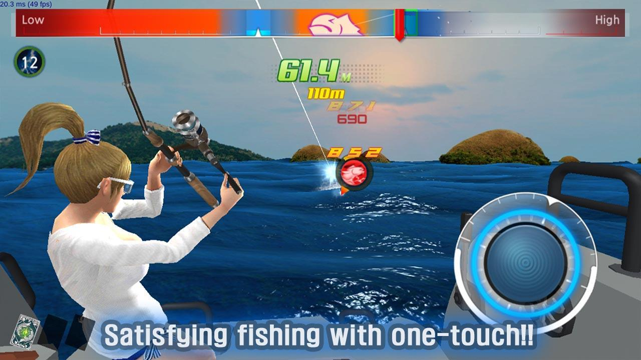 Power Fishing for Android - APK Download