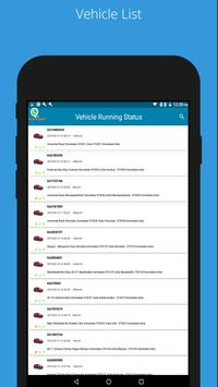 ISearch Election Tracker screenshot 2