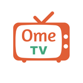 OmeTVवीडियो चैट - अजनबीयों से मिलें, दोस्त बनाएं आइकन