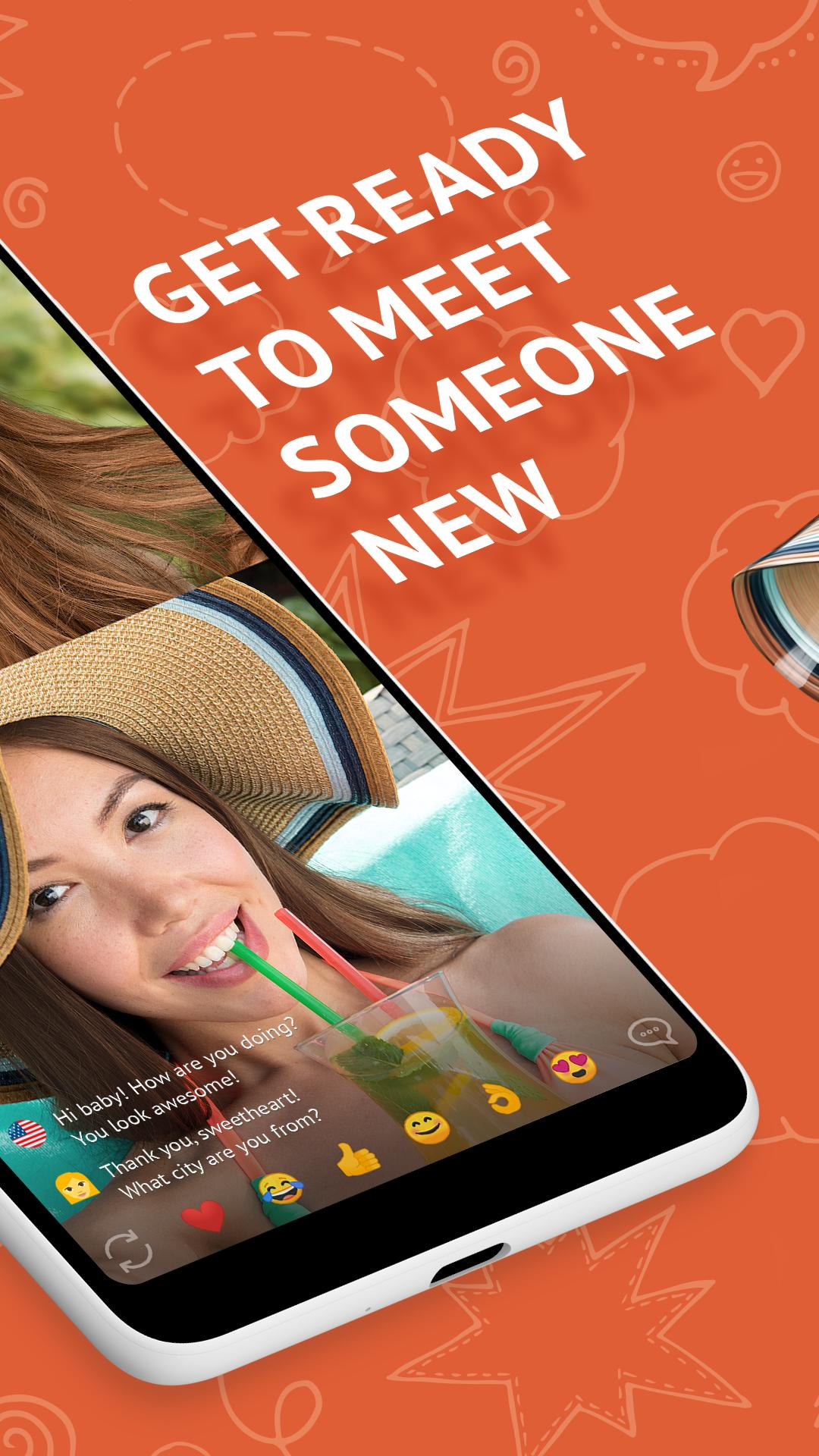 OmeTV for Android - APK Download