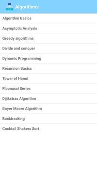 Data Structures screenshot 3
