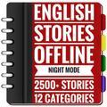 English Stories Offline 10000 + & StoryTeller