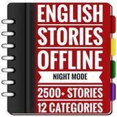 Icona English Stories