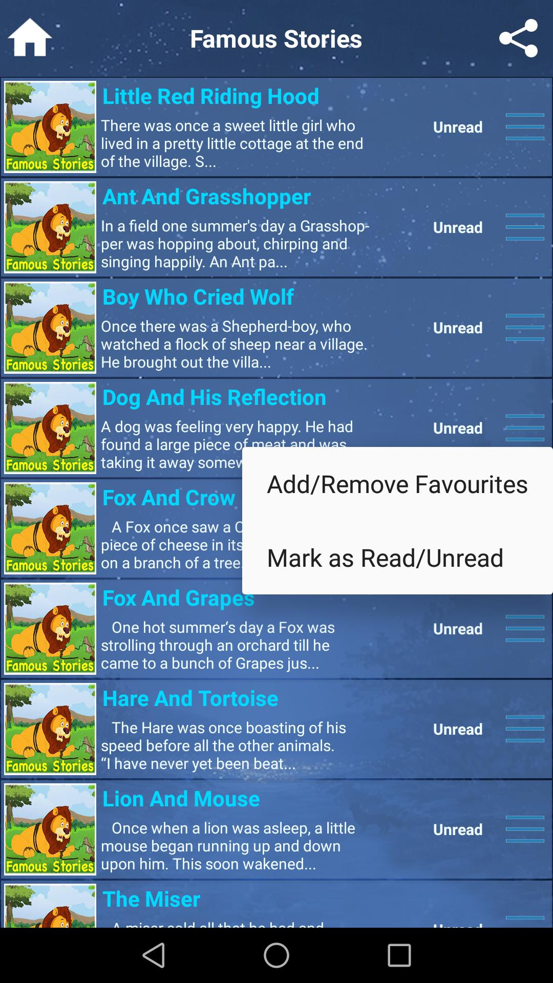 English Stories for Android - APK Download