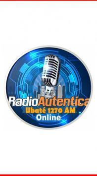 CMB Radio Autentica Ubaté poster