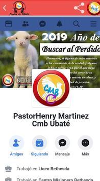 CMB Radio Autentica Ubaté screenshot 10