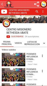 CMB Radio Autentica Ubaté screenshot 11
