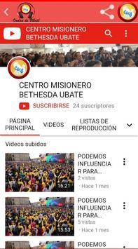 CMB Radio Autentica Ubaté screenshot 5