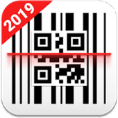 QR Code | Bar Code Scanner & Generator Free icon