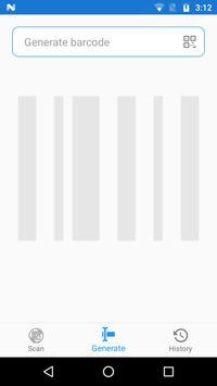 QR Code | Bar Code Scanner & Generator Free screenshot 3