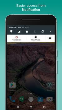 Quick Lock screenshot 1